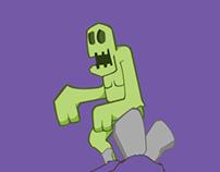 Creature Illustrations