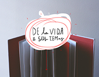 """Libro """"De la vida y sus temas"""""""