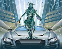 New York International Auto Show 2013-COMMISSION
