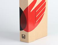 Honda Presentation Box
