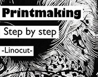 Backstage of Printmaking