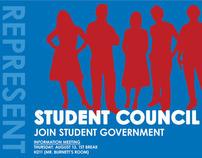 Executive Student Council