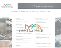 Need For Feeds