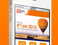 BPI Mobile Apps