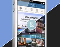 Pestana e Pousadas mobile site