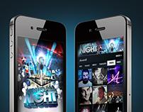 EDMX, a Mobile platform