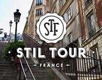 Stil Tour France