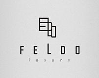 FELDO Luxury LOGO