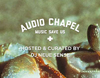 Audio Chapel Episodes 1 - 8