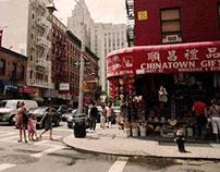 NEW YORK | summer