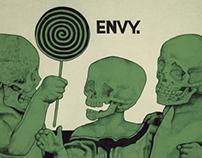 Seven Deadly Sins Series. 2013.