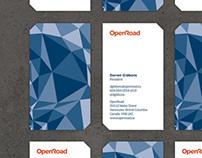 OpenRoad Identity