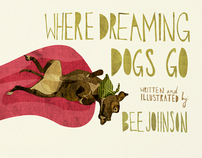 Where Dreaming Dogs Go