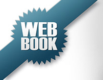 Web Book, Logo,, Flash anim & co...