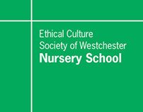 Ethical Society of Westchester Nursery School Materials
