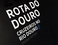 Rota do Douro - Brochura (Programas)