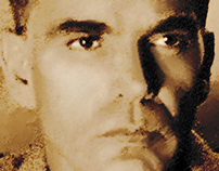 """Billy Bob Thornton @ film """"The Man Who Wasn't There"""""""