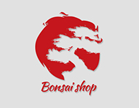 Bonsai Shop