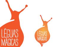Branding + Concept // Léguas Mágicas