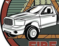 Andersen Fire Apparel Design
