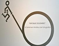 """""""ENFOQUE SOLIDARIO"""" XI Certamen Andaluz de Fotografía"""