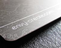 envy identity