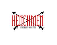 Logo for Henchmen Studio