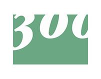 300-level Student Works