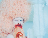 The Cremaster Cycle by Matthew Barney