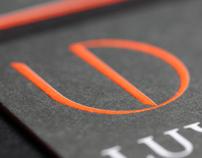 Luxe Developments | Visual identity