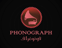 PHONOGRAPH.sy