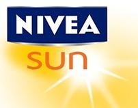 NIVEA SUN 2011 ACTIVATION