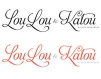 Lou Lou & Katou
