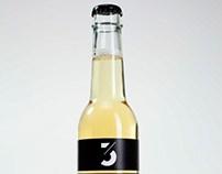 Drittel –Bottle Design
