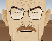 Breaking Bad: Walter White