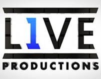 L1VE Productions