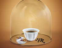 Maatouk - Arabic Coffee - 2011