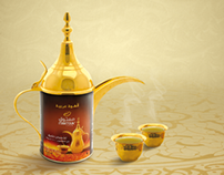 Maatouk - Arabic Coffee