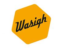 Corporate logo Wasigh
