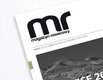 Magazyn Rowerowy 2012