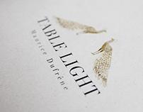 Table Light - Maurice Dufrêne