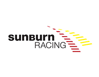 Sunburn Racing Identity