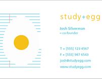 StudyEgg Stationary Design
