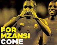 Bafana Bafana   Come Show Your Love