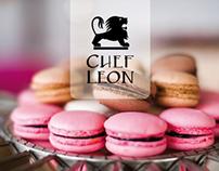 Chef Leon / Brand Manual