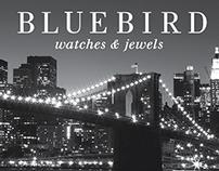 Bluebird - Customer's Card