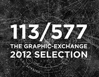 113/577 The Graphic-Exchange 2012 selection EBOOK