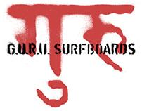 G.U.R.U. Surfboards