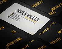 Keywords Business Card