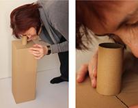 Box Boundaries / Škatulkování